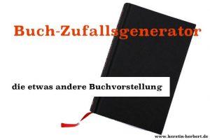 Aktion Zufallsbuch (Kerstin Herbert)