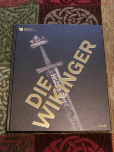Die Wikinger (Buchvorstellung Cover Monday)