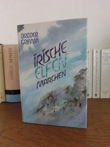 Irische Elfenmärchen (Buchvorstellung Cover Monday)