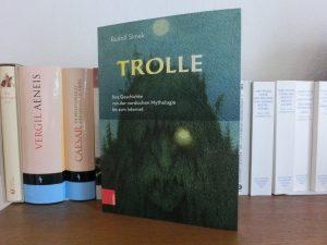 Trolle (Buchvorstellung Cover Monday)